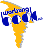 Werbung Book – Werbetechnik Ibbenbüren Logo